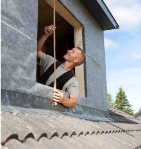 Kosten dakbedekking dakkapel