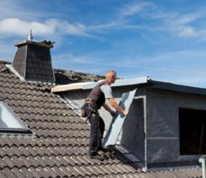 Kosten zijwang dakkapel